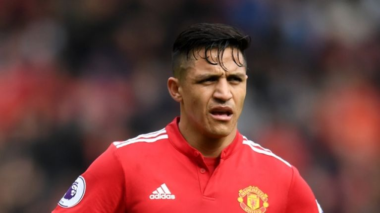 Arsenal players reportedly hated alexis sanchez sportsjoe arsenal players reportedly hated alexis sanchez stopboris Gallery