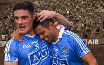 Colm Parkinson: Dublin's dominance has gone too far to stop