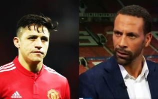 Rio Ferdinand's take on Sanchez was even worse than criticism