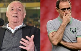 Eamon Dunphy couldn't resist one last Wes Hoolahan dig in latest Martin O'Neill rant
