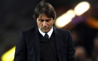 Antonio Conte looks set for Chelsea exit in the summer after PSG talks