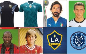 The SportsJOE Football Quiz: Week 49