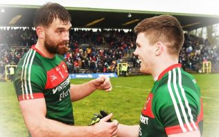 Mayo have unearthed the gem of the League