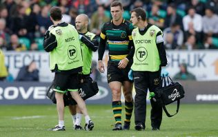 Report reveals that concussion is the most prominent rugby injury for sixth consecutive season