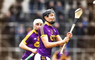 Wexford star taught Galway a harsh lesson on hurling's most beautiful skill