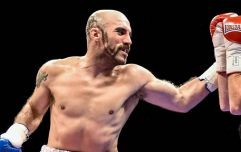 Cork's Gary 'Spike' O'Sullivan could end up fighting Gennady Golovkin on blockbuster event