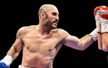 Gary 'Spike' O'Sullivan close to finalising Golovkin fight as date and venue are set