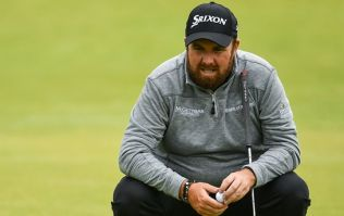 Irish quartet have one last shot at making The Masters
