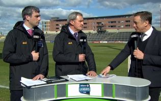 The biggest legends in the GAA are showing six games live this weekend