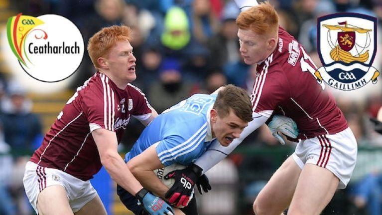 Colm Parkinson: The secret is out on Carlow and Galway and their outdated tactics