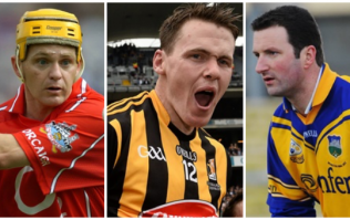 The All-Time 15 of left handed hurlers