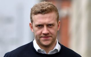 Confirmed: Stuart Olding finally signs for new club