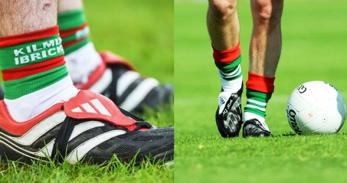 f317005be What exactly does your GAA sock choice say about you? | SportsJOE.ie