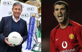"""""""Roy Keane probably regrets his relationship with Manchester United fans"""" - Bryan Robson"""