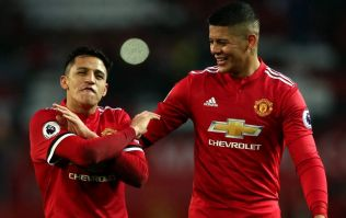Alexis Sanchez will want to 'put one over' on Arsenal according to Manchester United teammate