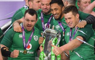 Rugby is not Ireland's new national sport but why does it have to be?