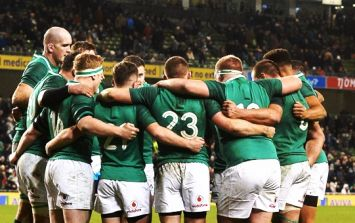Four young players best placed to break into Ireland's squad for Australia