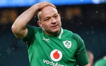 Rory Best talks with such ruthless clarity about the moment that broke England's spirit
