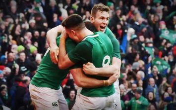 No arguing with Ireland's player of the Six Nations but Conor Murray pushed him close