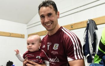 Galway GAA star helped save man's life in dramatic St Patrick's Day incident
