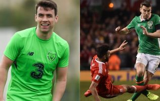 How Seamus Coleman approached long road to recovery is an example to us all