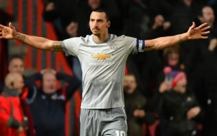 """""""You're welcome"""" – Zlatan Ibrahimovic takes out full-page ad in the LA Times to announce LA Galaxy move"""