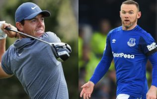 Rory McIlroy reveals how Wayne Rooney played a small but crucial role in spectacular return to form