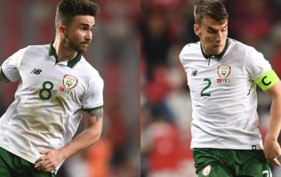 Only one Ireland player manages higher than 6 in our ratings for the defeat to Turkey