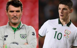 Richard Dunne explains how Declan Rice is this Ireland team's Roy Keane