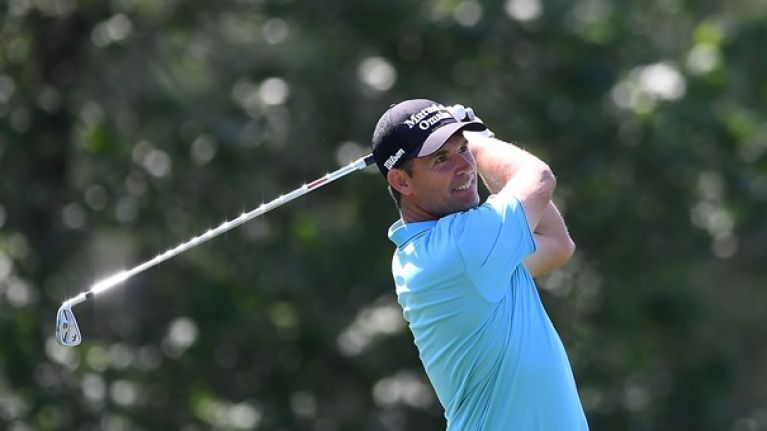Irish trio in the hunt for a spot in The Masters after strong showing at Houston Open