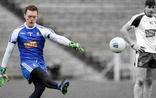 Rory Beggan's kick passing has changed the goalkeeping position again