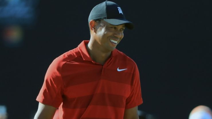 Tiger Woods claims he is 'a walking miracle' ahead of highly-anticipated Masters return