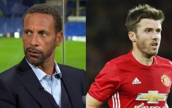 Rio Ferdinand absolutely nailed it with his Michael Carrick analysis