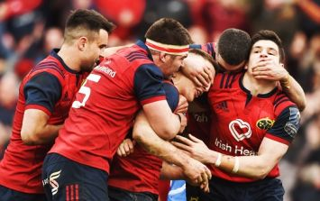 Munster play crucial team selection exactly as they should have