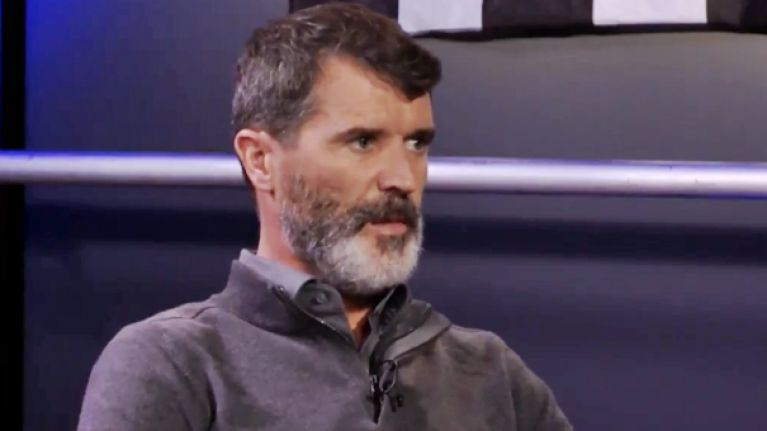"""""""There's a lot of cry babies out there"""" - Roy Keane on his sympathy for José Mourinho"""