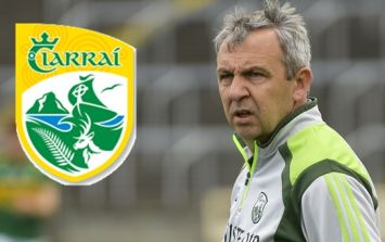 Reports - Keane to be named Kerry manager
