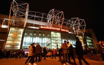 Manchester United discussing introduction of gender-neutral toilets at Old Trafford