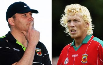 Word in Mayo the biggest cult hero they've ever had will be on Horan's backroom team