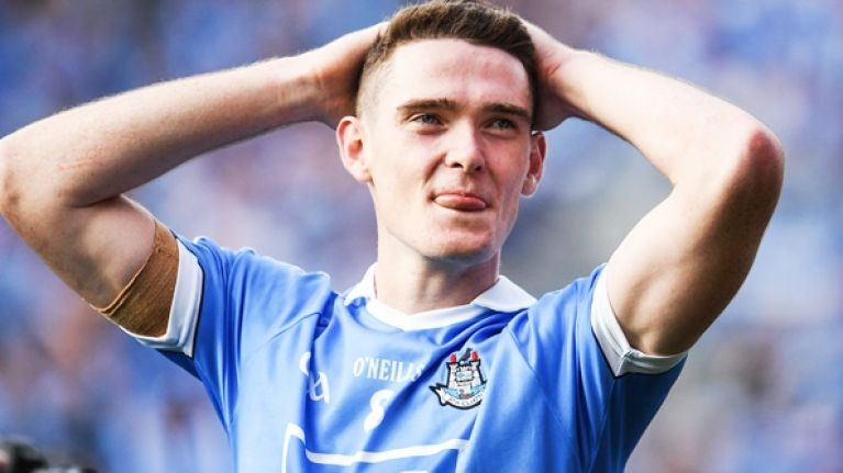 WIN: Meet and greet with Dublin footballers and chance to get their new jersey for free