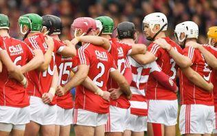 Massive boost as Cork GAA secure seven-figure sponsorship deal