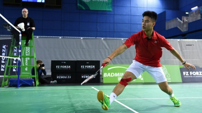 Remember the name Nhat Nguyen, you are going to be hearing a lot about him