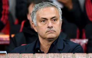 Man United to reportedly sack Mourinho this weekend, even if they beat Newcastle