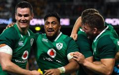 All Blacks snatch thriller but Ireland can overtake them as World No.1 in November