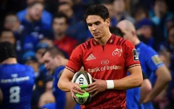 Munster fans rage as referee costs them 14 points with one outrageous call