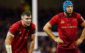Peter O'Mahony gives remarkably measured take on decision that cost Munster dearly