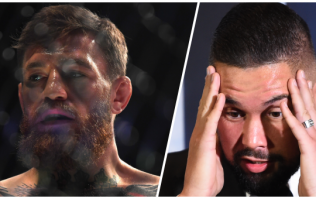 Tony Bellew nails it with another detail about the man who hit McGregor from behind