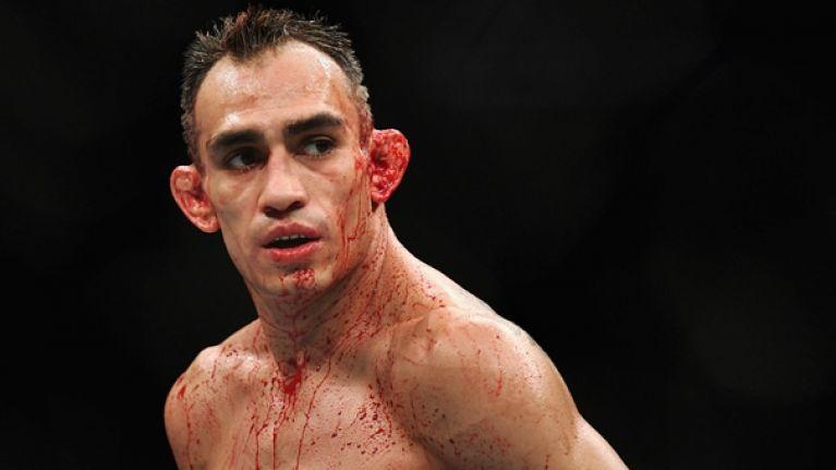 Bị UFC cho ra rìa đồng nghiệp vẫn ủng hộ Ông Kẹ Tony Ferguson