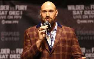 Tyson Fury exposes email offer from Matchroom promoter Eddie Hearn