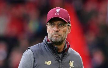 Liverpool manager Jurgen Klopp slams Uefa Nations League