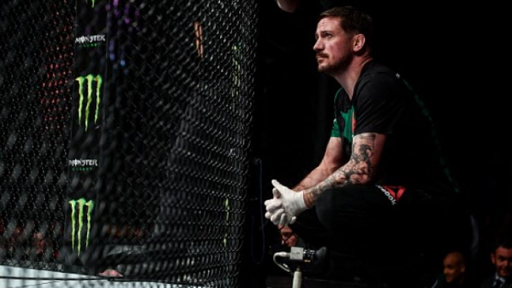 John Kavanagh admits where they went wrong in the build up to UFC 229